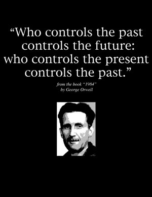 Was George Orwell Right with 1984?