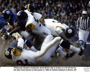 watch f8858 6798d History of Pittsburgh Steelers uniforms: How do they rank ...