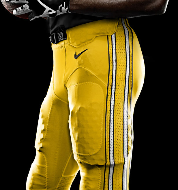 steelers uniforms pittsburgh steelers uniform re design from alkire