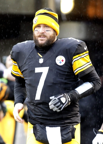 is pittsburgh steelers qb ben roethlisberger a hall of famer