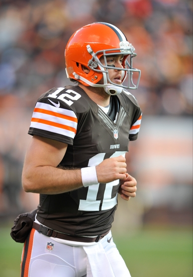 7c10bd0a0a5 Can Manziel Heat Up Pittsburgh Steelers And Browns Rivalry