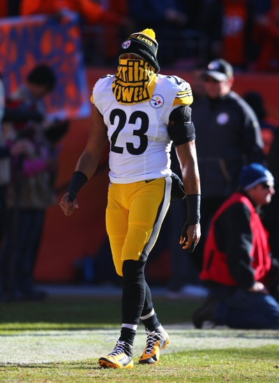 Steelers: Mike Mitchell steps into leadership role