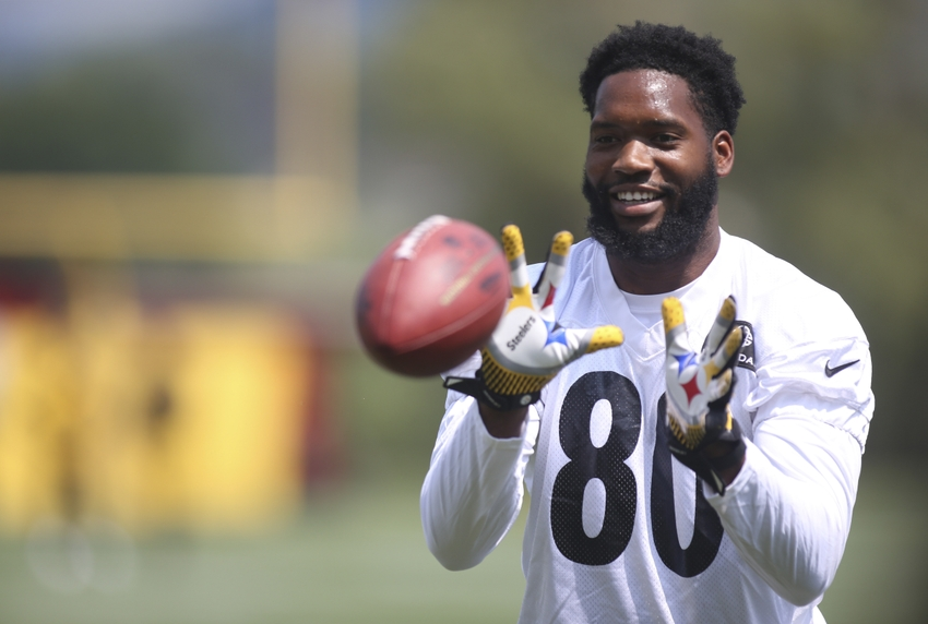 Pittsburgh Steelers Passing Attack: Need for a Middle of the Field ...