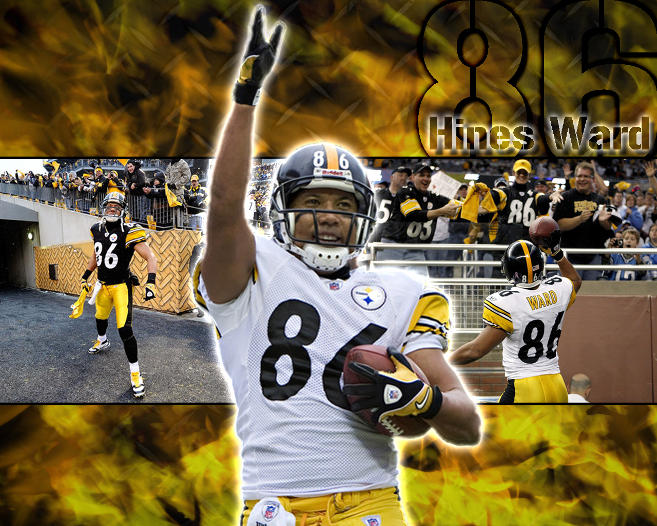 size 40 fef88 9519d 86 hines ward jersey pick
