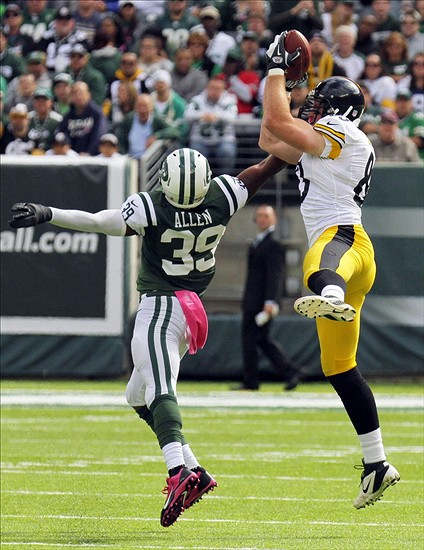 Pittsburgh Steelers Defeat Jets: The Good, The Bad, The Ugly
