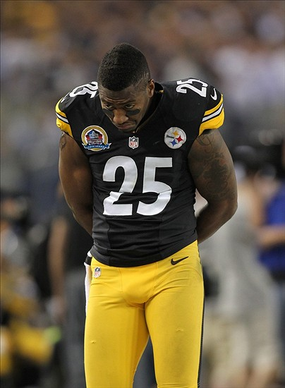 super popular 411a2 c3b34 Will Anyone In NFL Want Pittsburgh Steelers Ryan Clark?