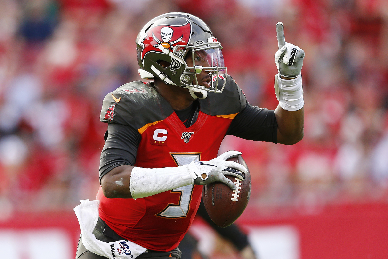 'Jameis Winston to the Steelers' talk isn't going away anytime soon