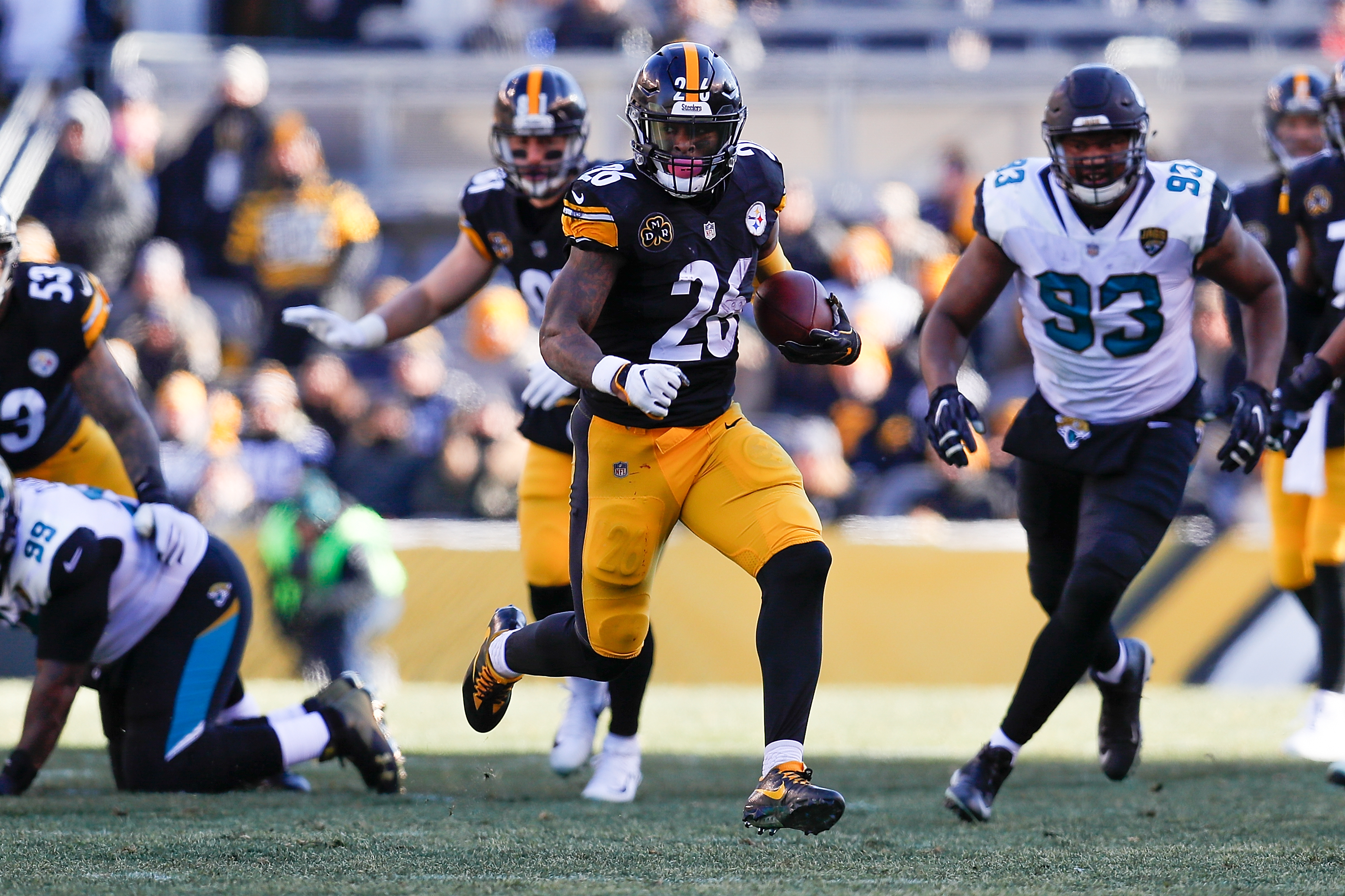 Salary cap implications for Steelers from new Roosevelt Nix contract