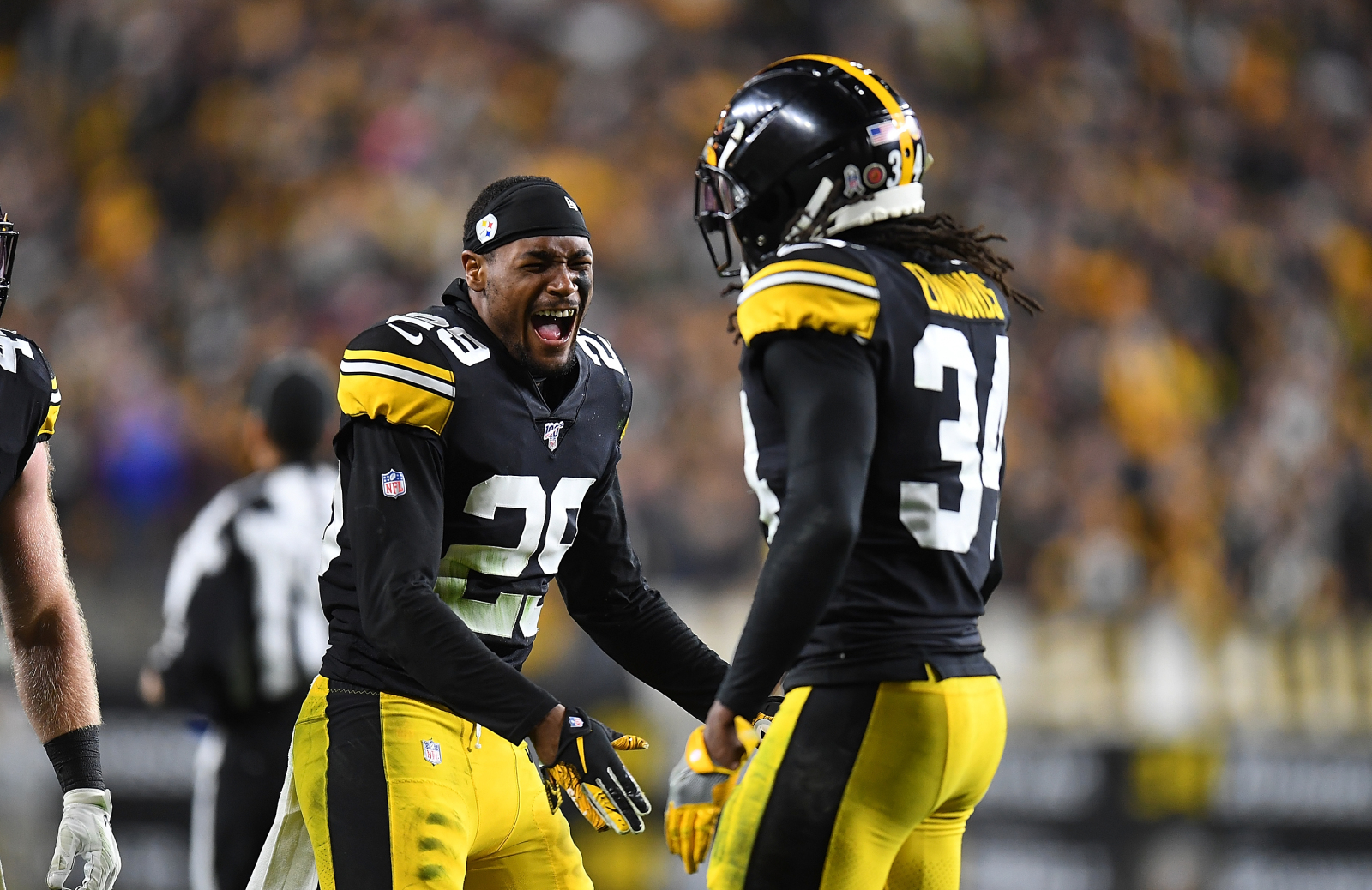 Three Steelers position battles that could change after the 2020 NFL Draft