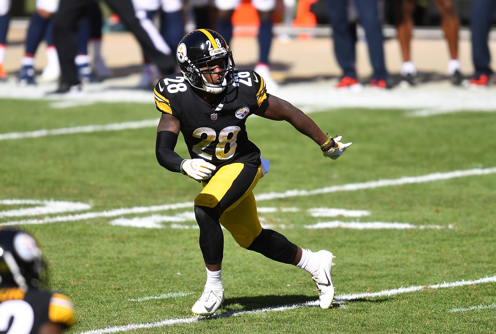 Steelers injury report: A pair of Pittsburgh starters miss Thursday's  practice