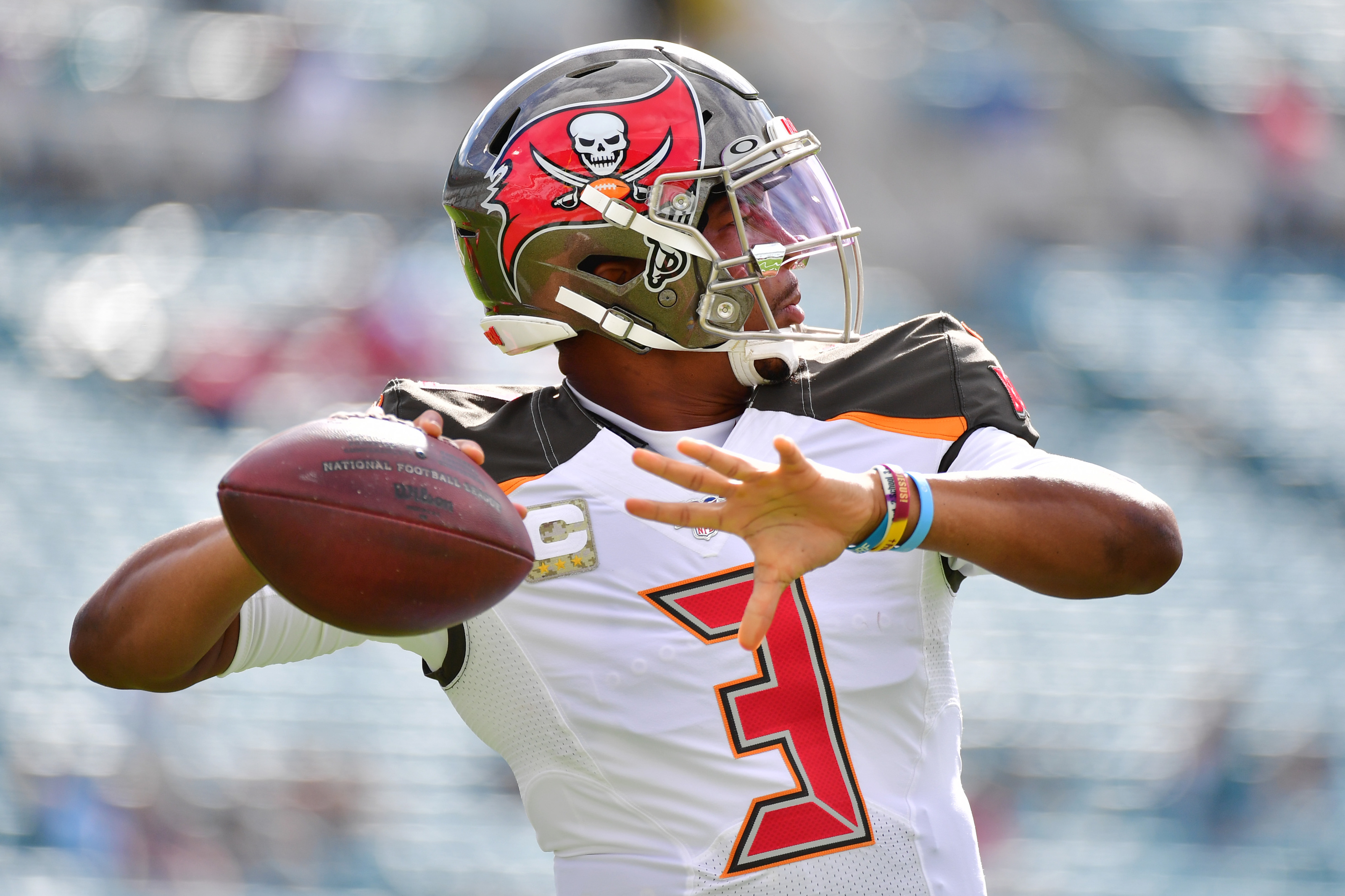 Bill Cowher thinks Jameis Winston could be a 'great fit' for Steelers