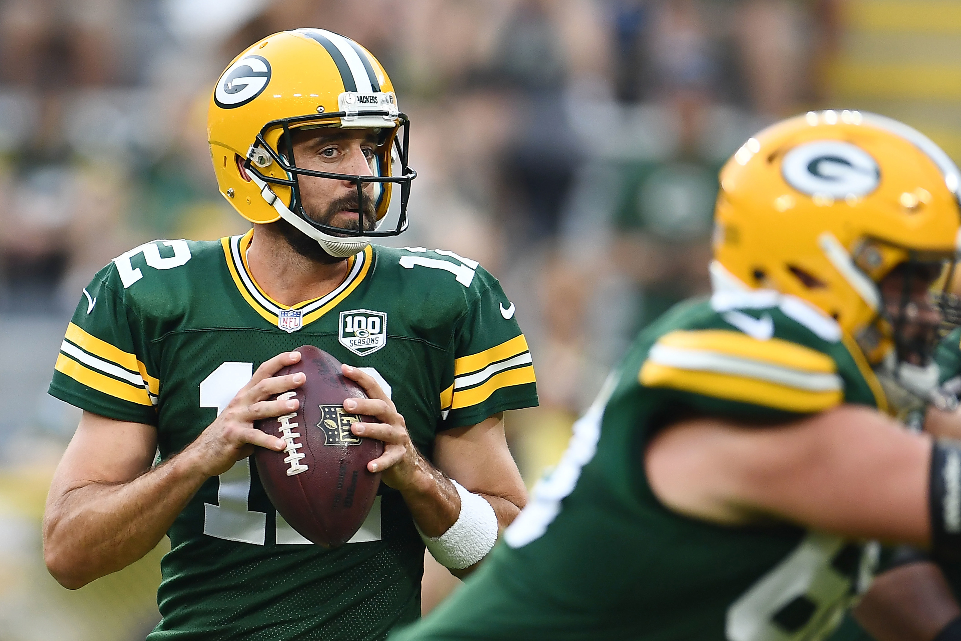 Aaron Rodgers To The Steelers Is A Believable Scenario
