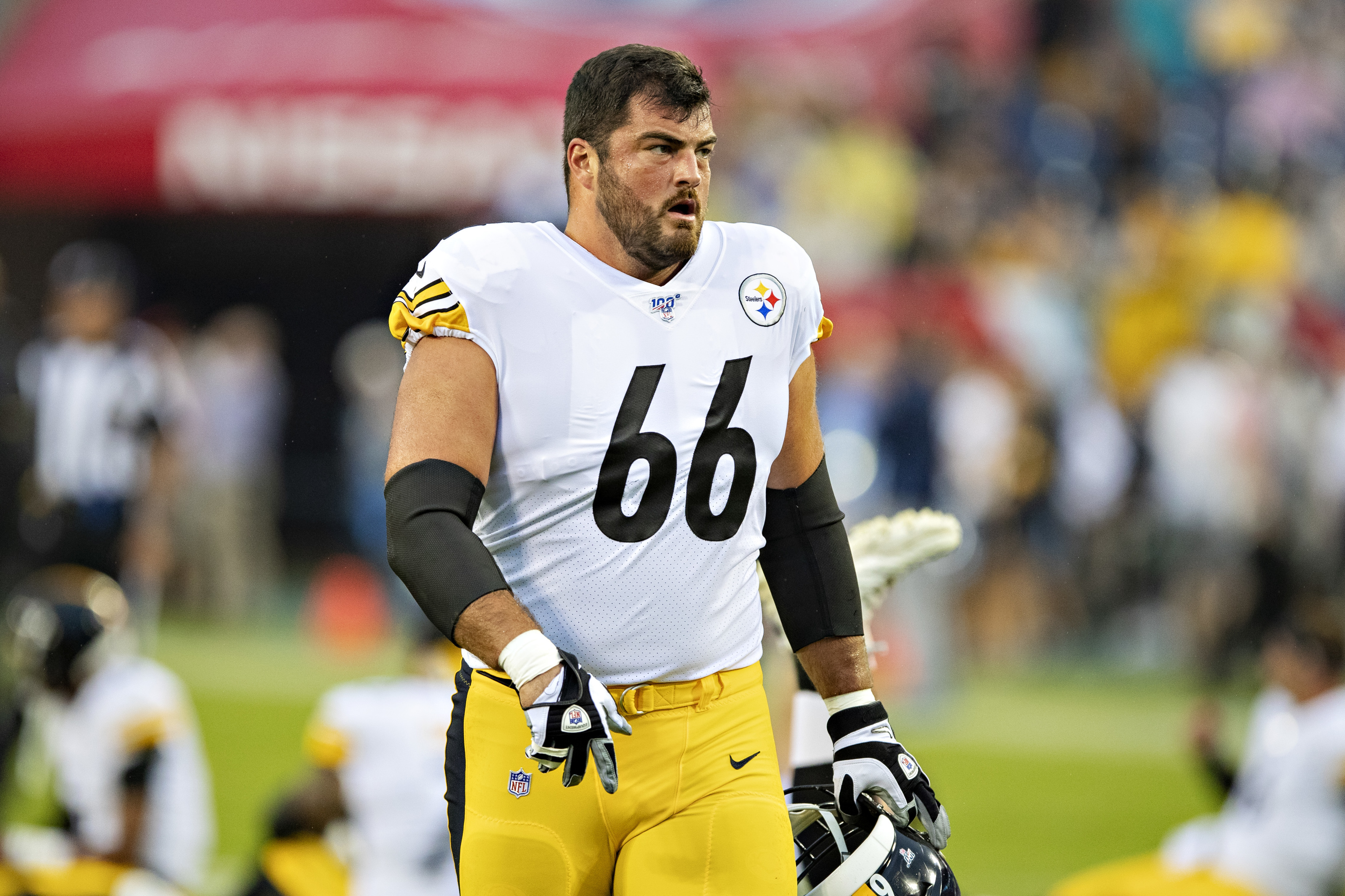 David DeCastro gives brutally honest description about Steelers offense