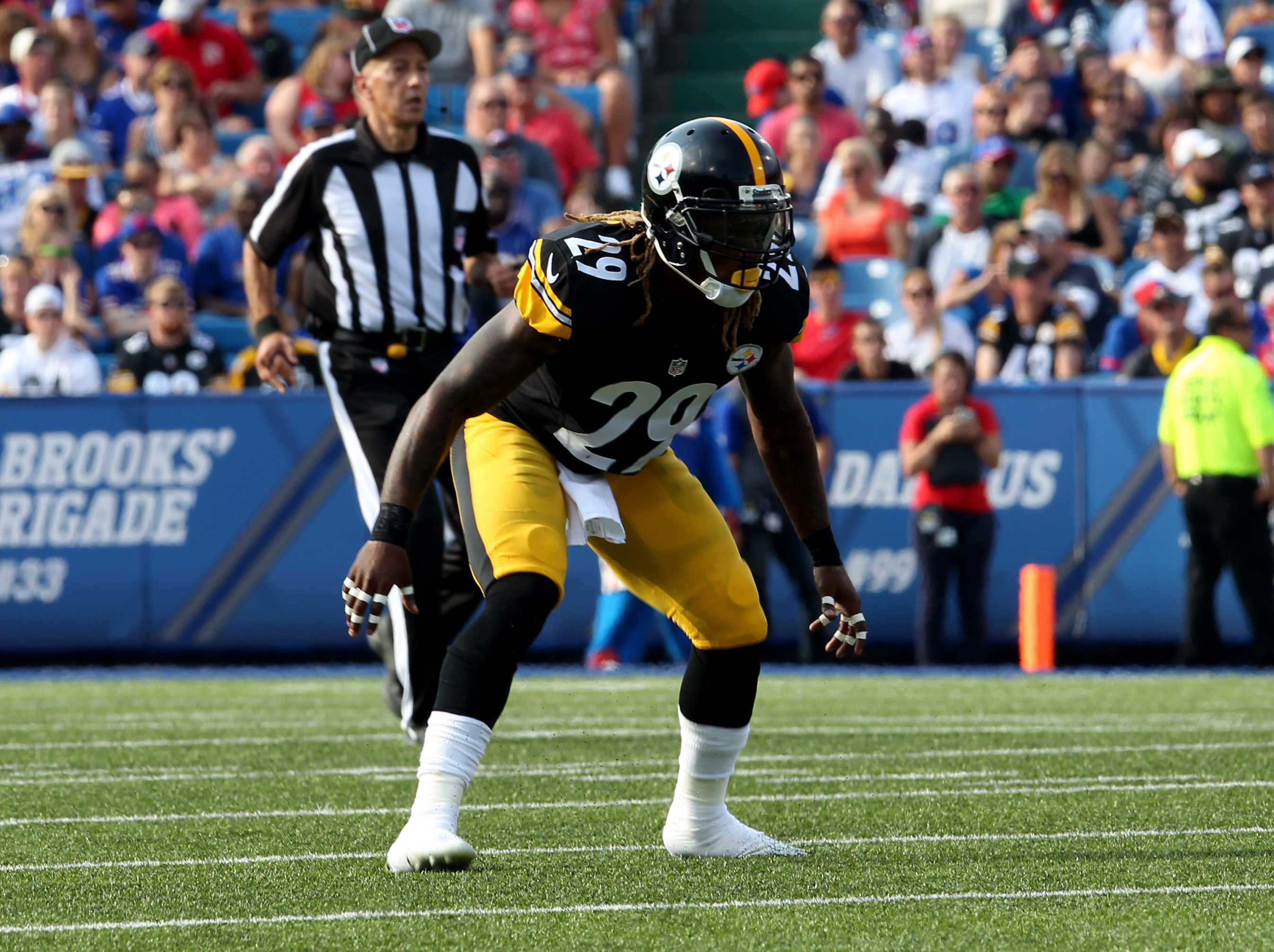 43d623dbd54 Pittsburgh Steelers  5 Biggest NFL Draft Busts Since 2000 - Page 4