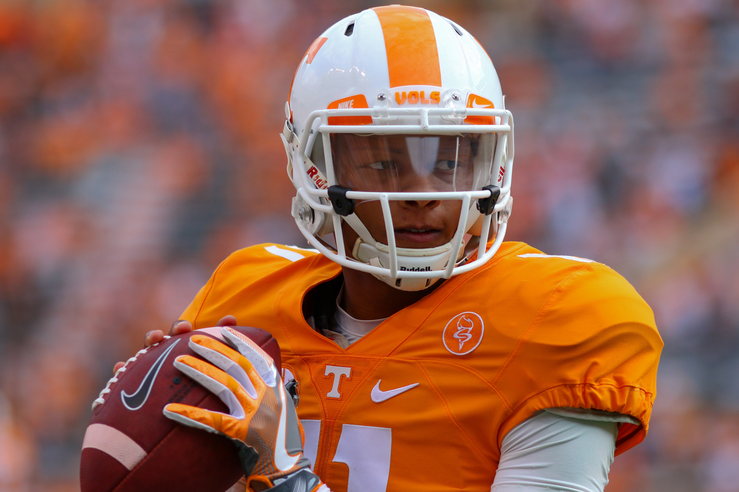 Meet the pick josh dobbs and his future with the pittsburgh steelers m4hsunfo
